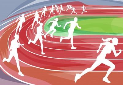 federacion metropolitana atletismo: